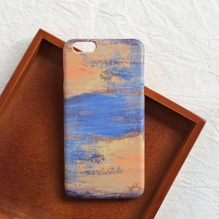 Sunset Phone Case Hard Shell iPhone Android