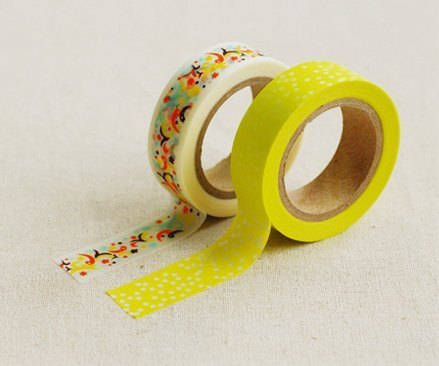 Dailylike and paper tape (2 in) 23-Frank, E2D97952