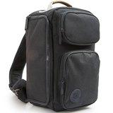 GOLLA 北歐芬蘭時尚極簡相機包 Original Sling Camera bag Coal-G1756 黑色