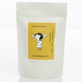 Dried Mango Less Sugar  80 g