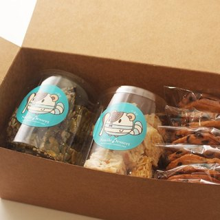 Hand biscuits Gift Set