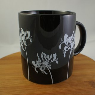 [Series] florid honeysuckle honeysuckle Mug _