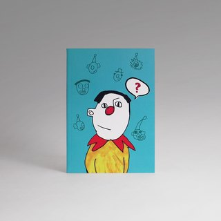 Yang Yun City love painting notebook