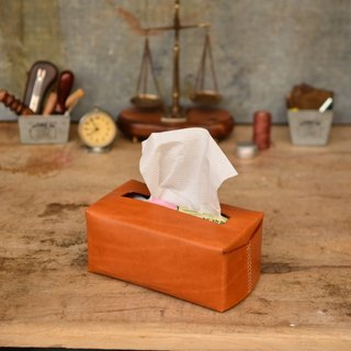 HIKER Leather Studio // Paper box_Ten color