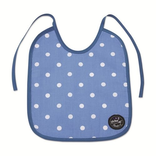 British Skibz strap style bibs two groups (blue + little stars)