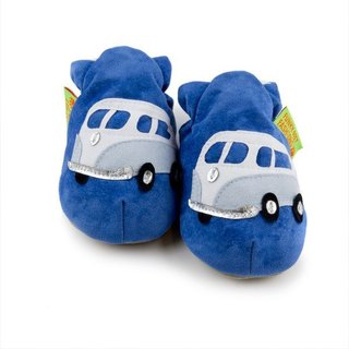★ ★ custom handmade shoes FunkyFeet Fashions [British] blue camper toddler shoes 0-24M (NT $ 1750) / 2-7Y (NT $ 1950)