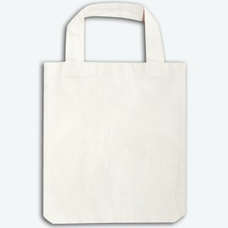 KOBARU- painting series - cotton bag < 86065 >