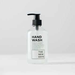 The New Days handwashing gel
