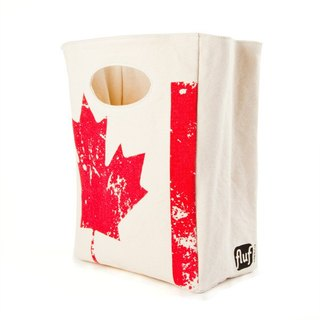 Canada fluf Maple Leaf Country Organic Cotton Bags/Handbags/Handbags