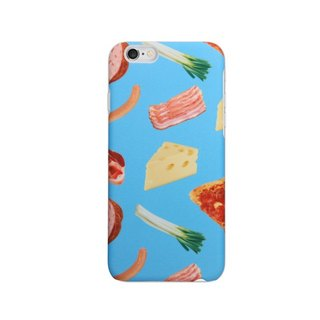 | C03 | 8md X Toner 原創設計 vegetable schnitzel iphone5/5s /iphone6 /iphone 6PLUS phone case