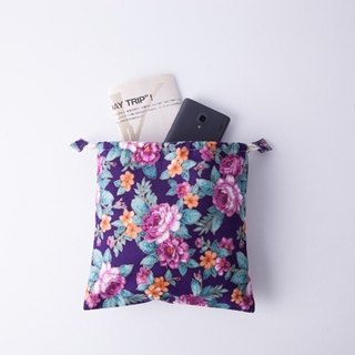 A little series _ Universal Pouch (Impression)