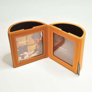 Bellagenda Open Frame Pen Holder