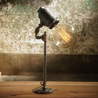Edison-industry industrial retro style LOFT plumbing fixtures touch lamps - Edison industrial design products [crane]