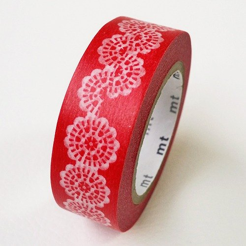 Mt and paper tape mt ex [Lace. Pills (MTEX1P104)]