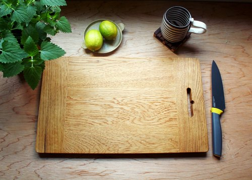 Oak chopping block | | Wood / Wood / Chopping / Kitchen /