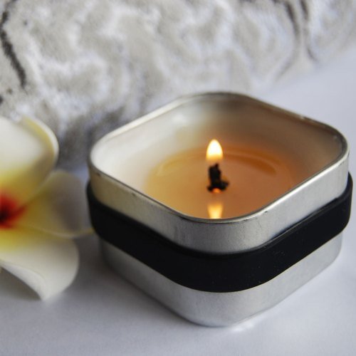 SPA aromatherapy candle oil tank travel - relieve pressure series