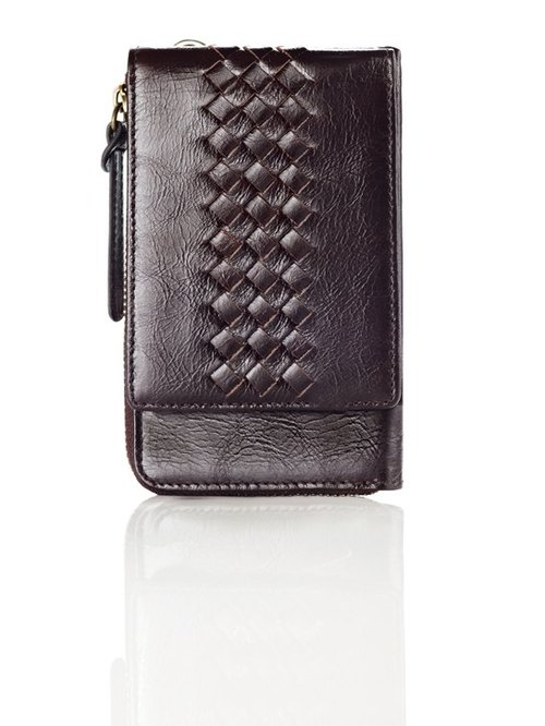 Designer models - woven series multifunction phone Case iPhone 5/4 / 4S