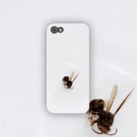 蜂-Bee / 2012 / phone case