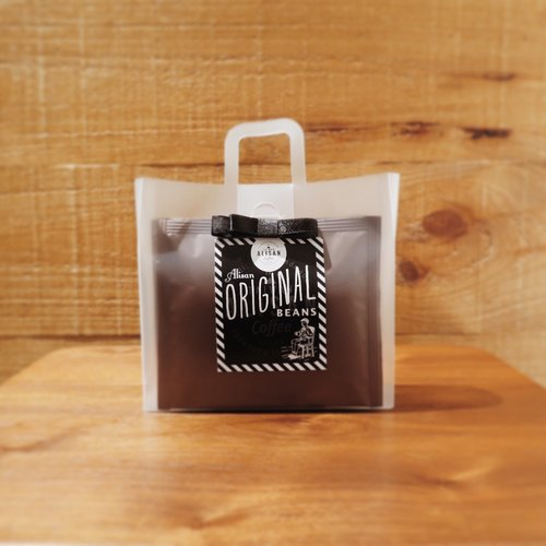 GOODMAN COFFEE Alisan Coffee Mix Drip Pack