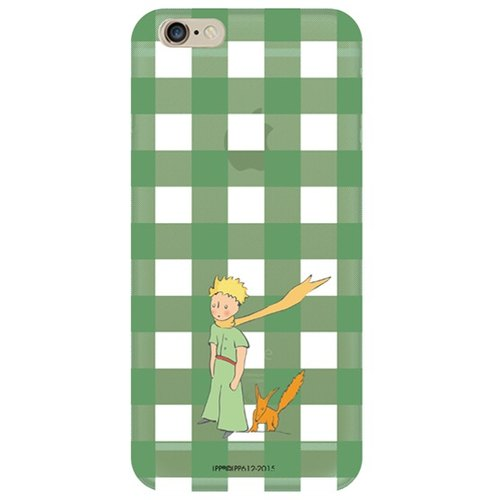 "Little Prince classic license-TPU phone shell: [Fox friends] ""iPhone / Samsung / HTC / ASUS / Sony / LG / millet / OPPO"""