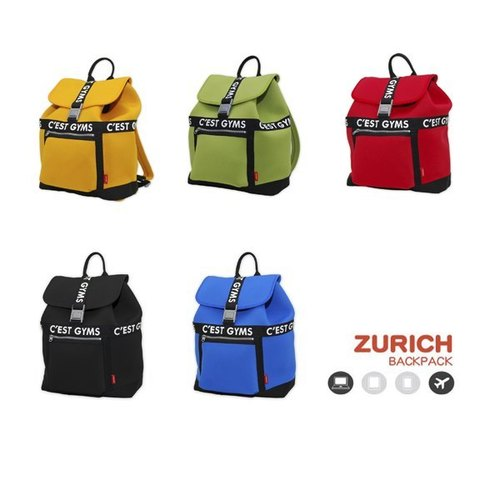 Zurich Leisure Backpack.