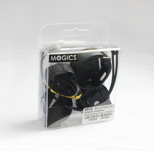 [MOGICS] Moqi off lights outdoor mountaineering bike light fittings group