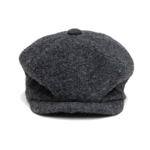 Spot Gowest stereoscopic wool cap - Coffee L