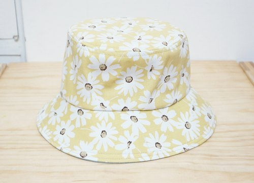 Good spring hat | sun sea daisies are