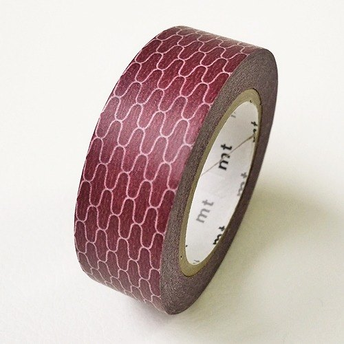 mt and paper tape wamon and grain [net generations. Benten handle (MT01D276)]