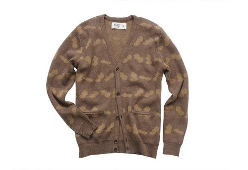 Explications original design cotton sweaters men peanut