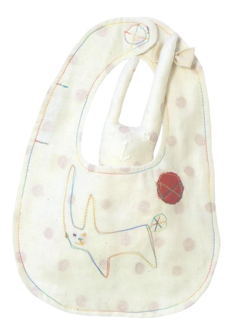 "baby gift firm rabbit ""style"" and ""Niginigi rattle"" set"