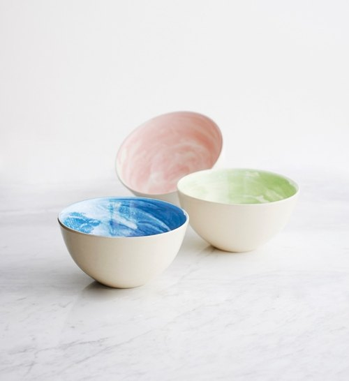 [In The Mood] Kyoto, Japan, the United States of the Earth series bowls 350ml double into the group