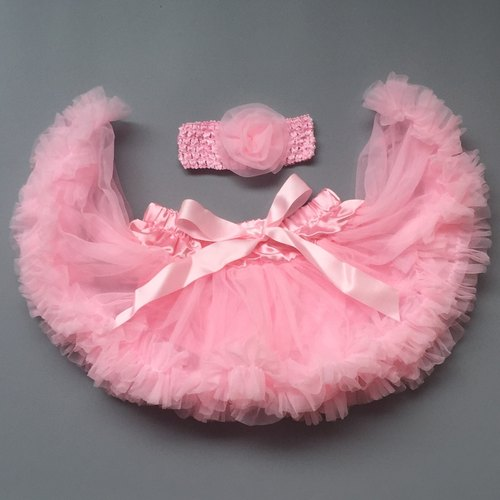 La Chamade / Tutu skirt- Dolly Pink