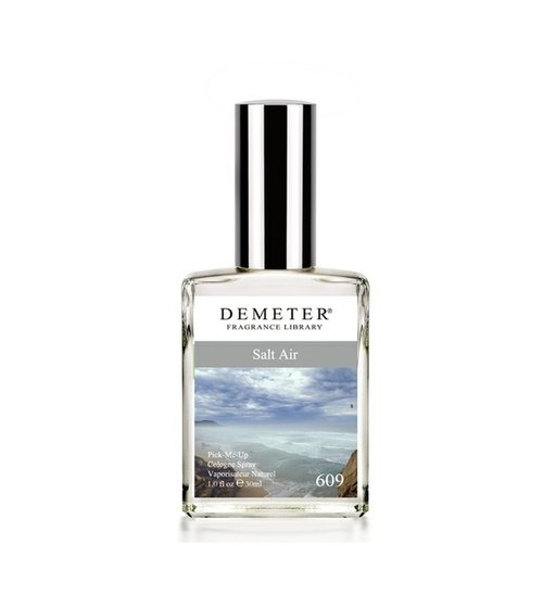 [Demeter Scent Library] Sea Breeze Salt Air Eau De Toilette 30ml