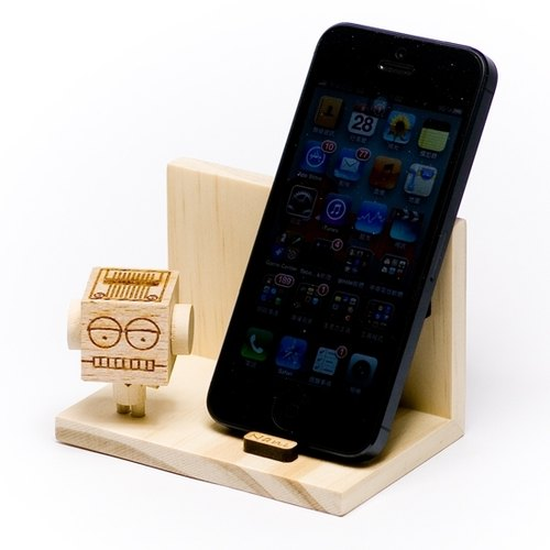 NANI phone card holder / no bold