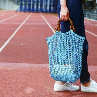 Swimming tote / shopping bags