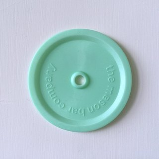 The MasonBar Company Suction Cup Cover - Mint American Made