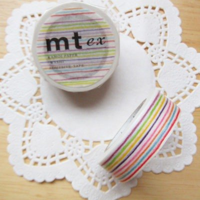Mt and paper tape mt ex [color pencil (MTEX1P78)]