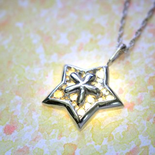 [Star] 925 sterling silver necklace sweet
