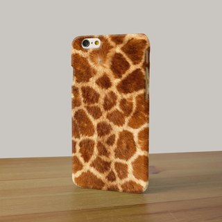 Giraffe wild animal pattern 116 3D Full Wrap Phone Case, available for  iPhone 7, iPhone 7 Plus, iPhone 6s, iPhone 6s Plus, iPhone 5/5s, iPhone 5c, iPhone 4/4s, Samsung Galaxy S7, S7 Edge, S6 Edge Plus, S6, S6 Edge, S5 S4 S3  Samsung Galaxy Note 5, Note 4,