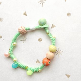 [Tomoq] small universe the 3rd Bracelet