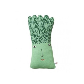Billy Broccoli pure wool doll | Donna Wilson