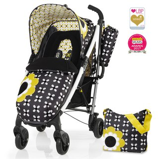 Cosatto YO! Pushchair Special Edition – Mollie Millie