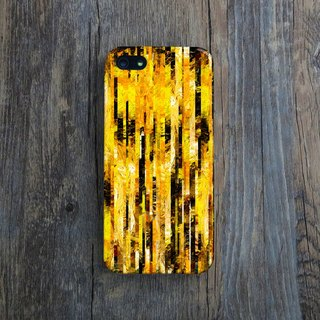Art Collage - Designer iPhone Case. Pattern iPhone Case.