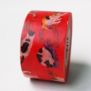 Mastee and paper tape Multi Japanese series [cat (MST-MKT156-B)]