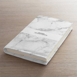 [Marble] WF® clothes cloth book notebook AT2-UBST5