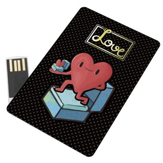 Pack a genuine card flash drive 16GB