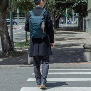 【ZeZe Bag-clastrap 】DYDASH 3way Briefcase 3way hand bag/shoulder bag/backpack