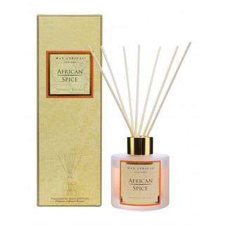[Wax Lyrical] British Fragrance FE Series - African Style 100ml