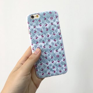 Cupcakes & Cherry Print Soft / Hard Case for iPhone X,  iPhone 8,  iPhone 8 Plus,  iPhone 7 case, iPhone 7 Plus case, iPhone 6/6S, iPhone 6/6S Plus, Samsung Galaxy Note 7 case, Note 5 case, S7 Edge case, S7 case